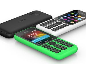 nokia 215 single sim group