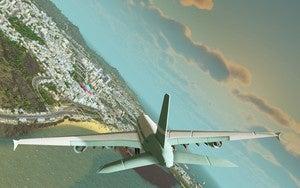 Flight Cimulator Primary