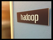 What you need to know about Hadoop right now