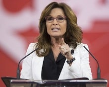 Sarah Palin meets the Streisand effect