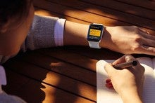Apple Watch on the road: The good, the bad, the odd