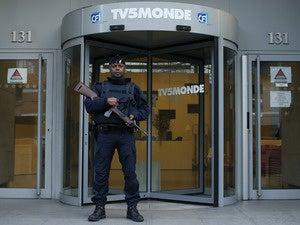 franc tv cyberattack