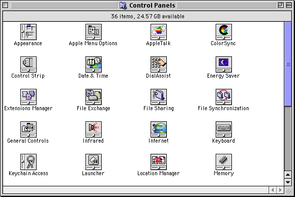 pixel perfect icons primary