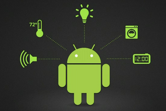 android internet of things