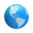 apple os x server icon