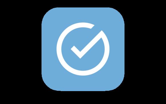 glass planner ipad icon