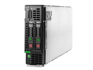Hewlett-Packard BL460 Gen9 server