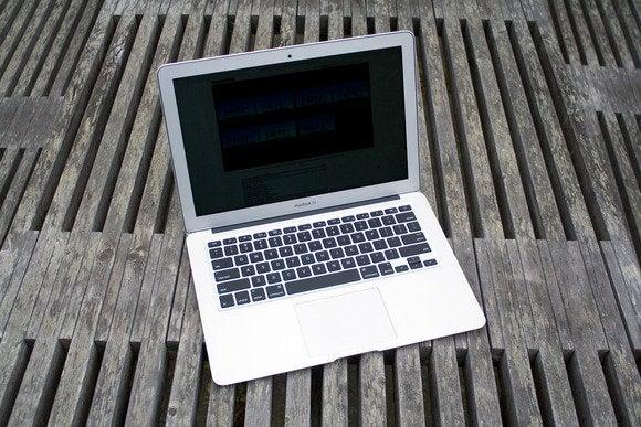macbookair slottable