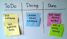 Kan you do Kanban? Yes, you kan with Kanboard (and it's FOSS!)