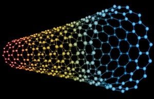 nanteronanotube rainbow web