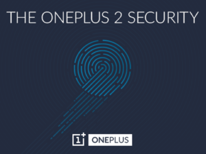 oneplus 2 security