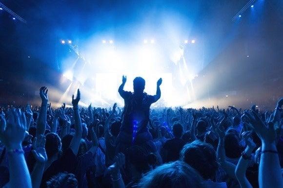 concert hero