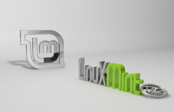 linux mint 17 background