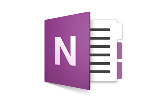 onenote for mac 2016 icon