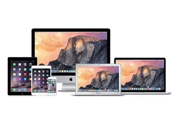 Apple Releases iOS, El Capitan, watchOS, tvOS, and iTunes Updates
