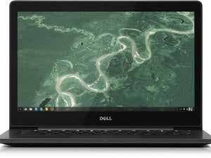 Dell Chromebook 13