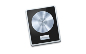 logic pro x mac icon