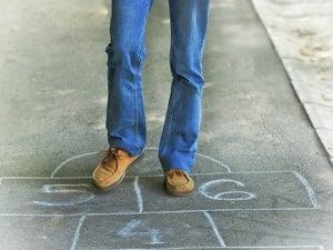 4-5-6 hopscotch