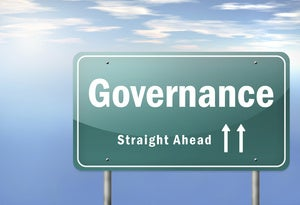 The new paradigm for big data governance