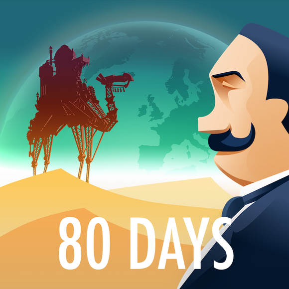 80days poster