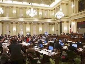 california assembly