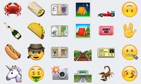 ios 9.1 emoji