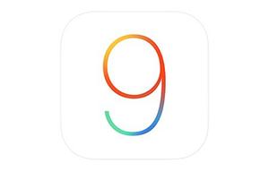 ios 9 icon