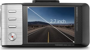 thinkware x500 dashcam