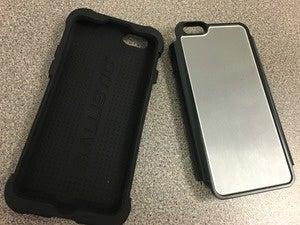 ballistic tungsten tough iphone case