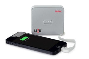 link powerdrive 32gb w charging phone