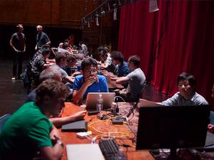 NDN hackathon