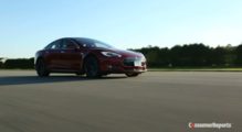 Tesla can self-park now, but can be summoned to self-drive coast-to-coast in 2 years