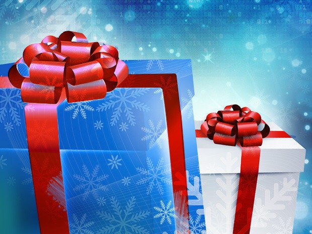 Computerworld holiday gift guide 2015