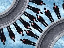 IT future shifts from labor arbitrage to productivity