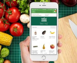 instacart delivery app