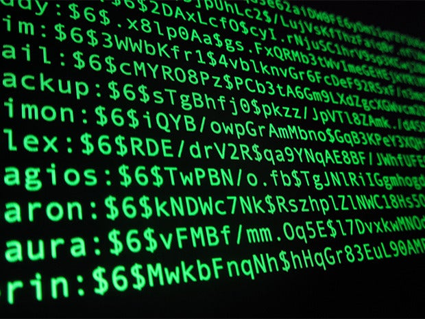 linux encryption