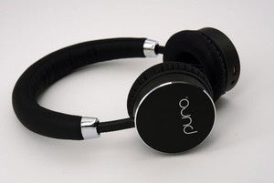 Puro Labs headphones