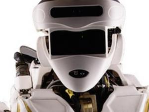 valkyrie nasa  robot