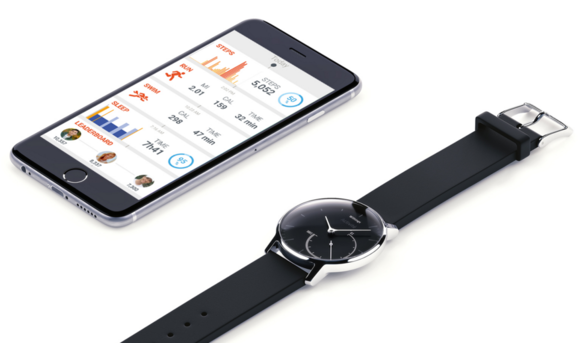 withings activite steel primary