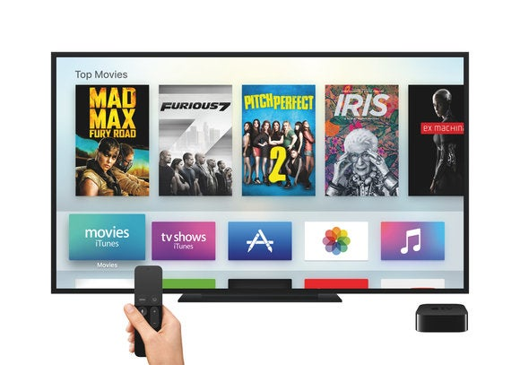 appletv new apple remote hand mainmenu