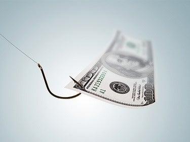 Phishing: Draining the corporate bottom line