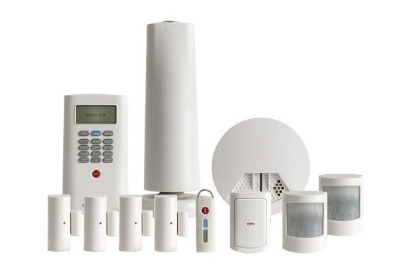 SimpliSafe review: This homesecurity system lives up to its name