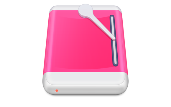 cleanmydrive2 mac icon