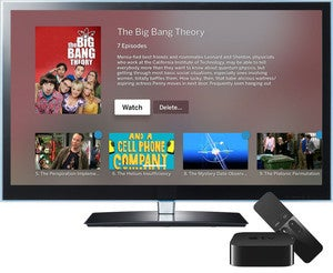 tablo apple tv