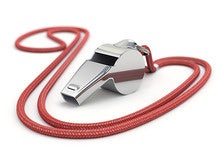 What's your cybersecurity whistleblower strategy?