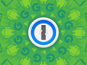 1password android