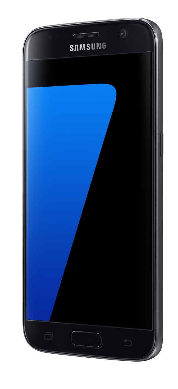 Samsung's Galaxy S7 handset