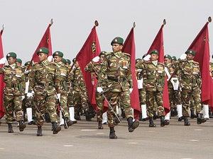 bangladesh military