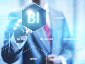 bi business intelligence ts