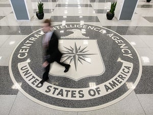 cia seal government